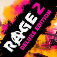 rage 2 deluxe edition pas cher