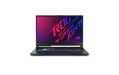 PC Portable Gaming ASUS ROG Strix G17 G712LW-EV082T