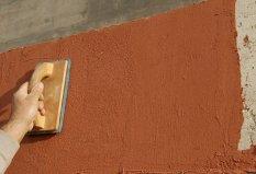 Декоративная штукатурка Промышленные альпинисты Москва и Московская область (ООО Альпинисты-М)