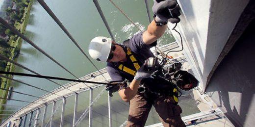 Вызвать альпиниста Промышленные альпинисты Москва и Московская область (ООО Альпинисты-М)