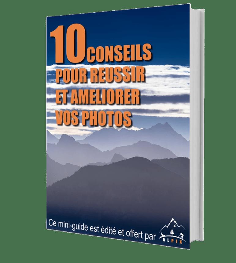 Guide gratuit à télécharger 30 pages de conseils photos