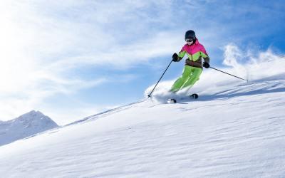 Ein kompletter Fitness-Leitfaden zur Vorbereitung auf eine Skisaison