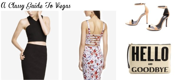 classy guide to vegas #