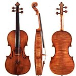 De violines, árboles y actividad  solar o ¿por qué suena tan bien un Stradivarius?