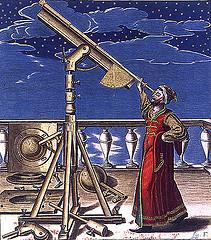 ¿Quién inventó el telescopio?