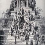 Pirámide de la vida y la muerte (1912)
