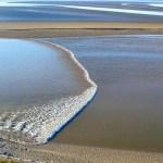 Los macareos de marea