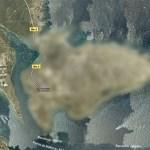 La península borrosa