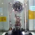 Un paseo por el Science Museum de Londres