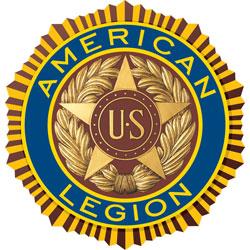 AmerLegion Emblem - AmerLegion-Emblem