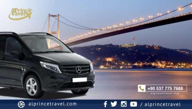 تأجير سيارة فخمة في اسطنبول