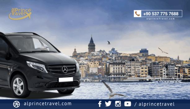 معايير تُمَيز أفضل شركة تأجير سيارات في اسطنبول