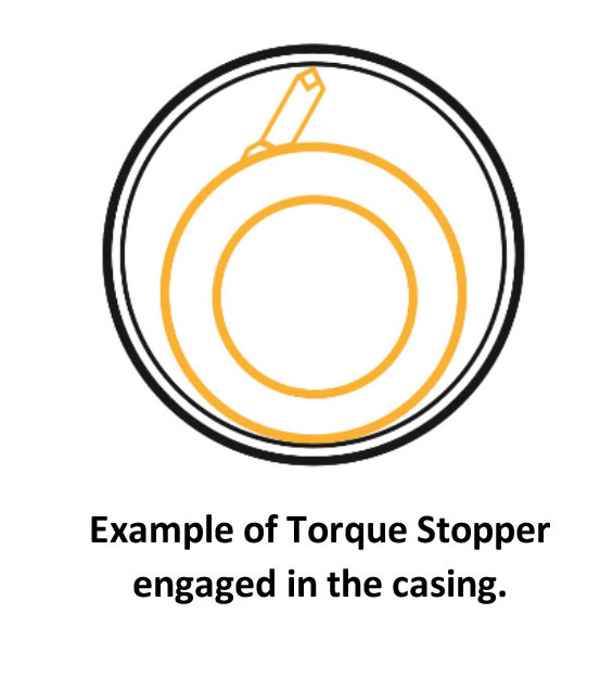 torque stopper