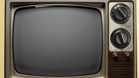 Eski Televizyon