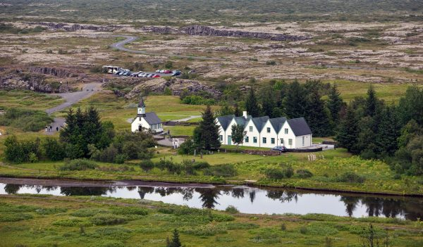 golden circle 2 – thingvellir