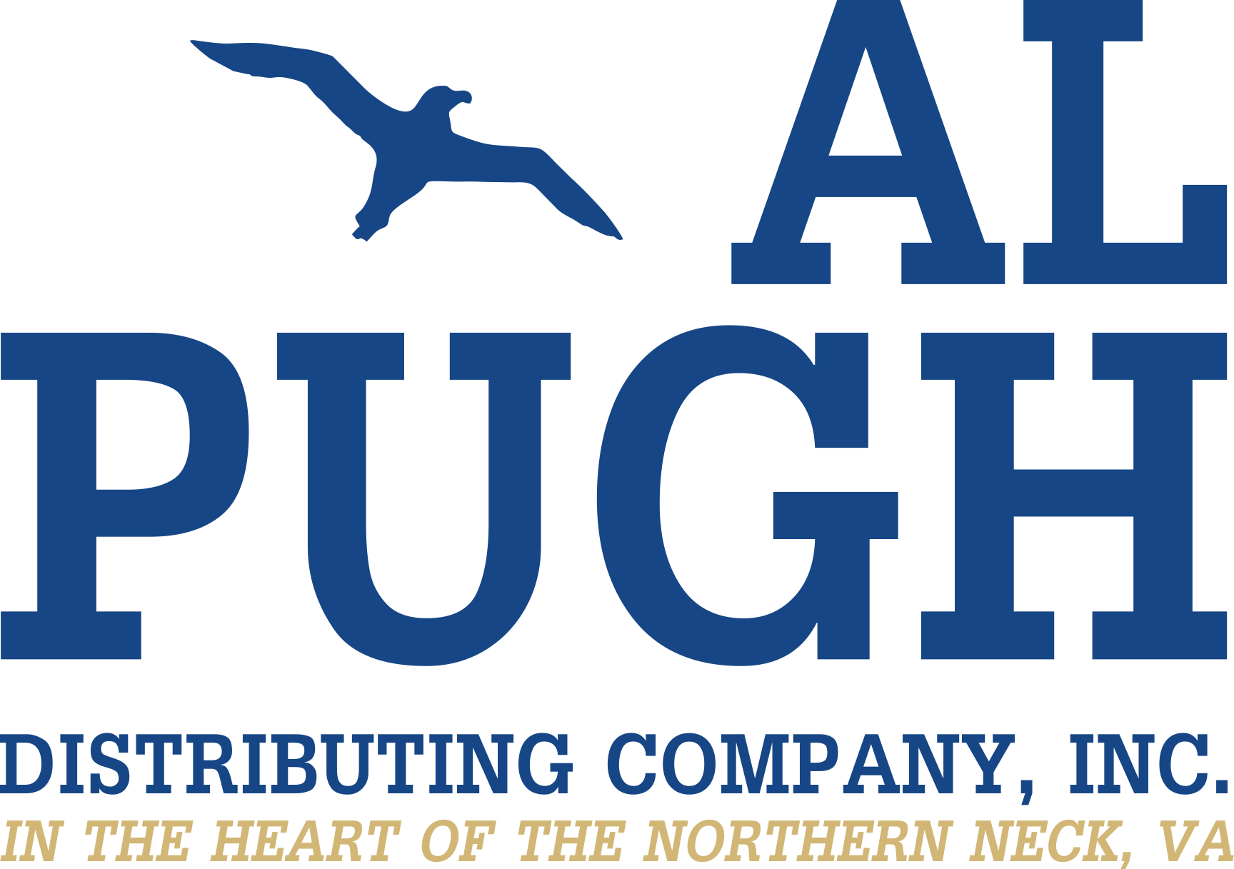 Al Pugh Distributing Company, INC.