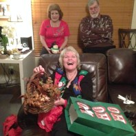 ALPV 2014 Christmas Party 9