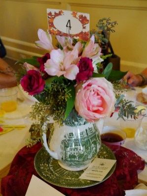Wonderful Centerpieces...