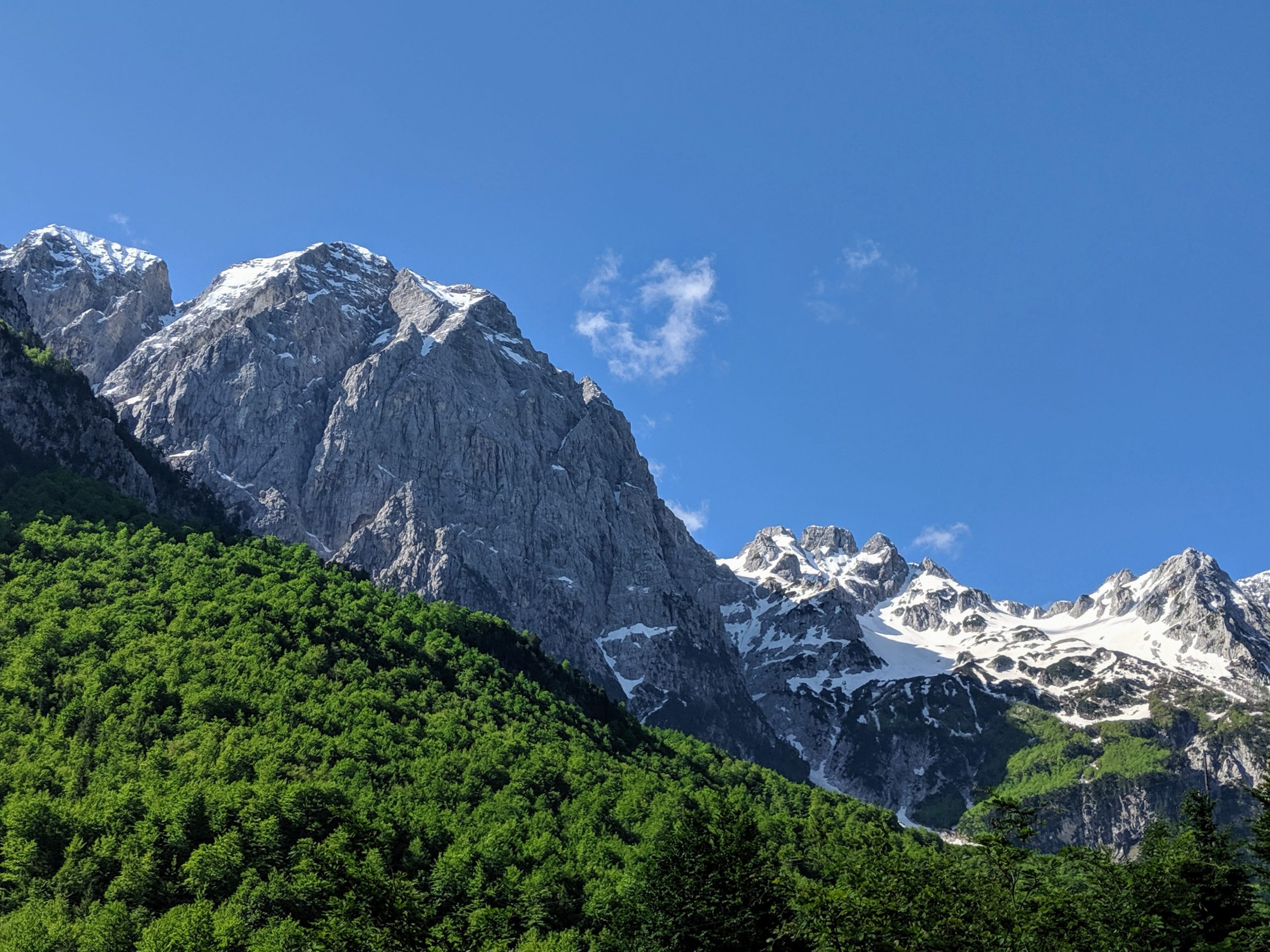 Valbona Valley