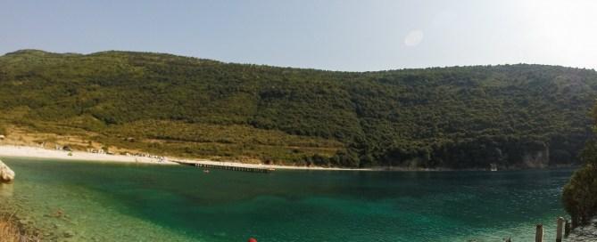 Kakome Bay Albania