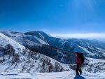 Leposavic mountains, unexplored part of Kosovo