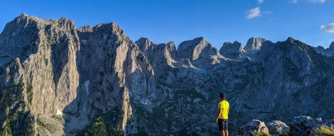 Grebaje National Park Talijanka
