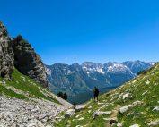 Valbona Valley National Park