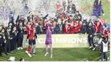 صورة تحليل مباراة نهائي دوري الأبطال الافريقي 2021