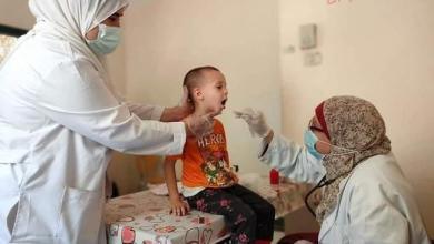 صورة صحة المنيا تقدم الخدمات الطبية والعلاجية لـ 1720 مواطن بقرية بنى خالد بمركز ملوي