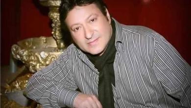 """صورة محمد الحلو """"بتغني لمين"""" أستعدادا للأحتفال بأنتصارات أكتوبر"""