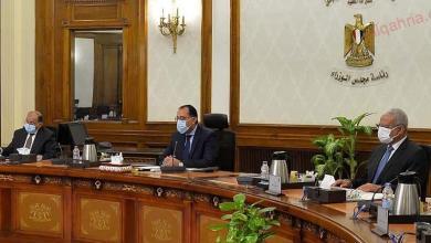 صورة رئيس الوزراء يتابع الموقف التنفيذي لعدد من المشروعات بمحافظة السويس