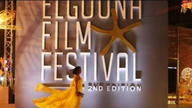 صورة حفل افتتاح مهرجان الجونة السينمائى بدورته الخامس