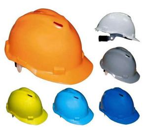 Vented Safety Helmets