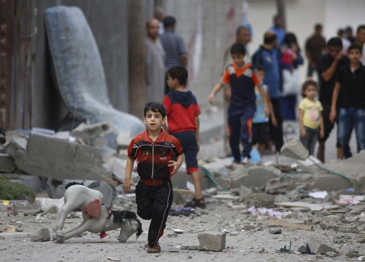 نتيجة بحث الصور عن اطفال غزة