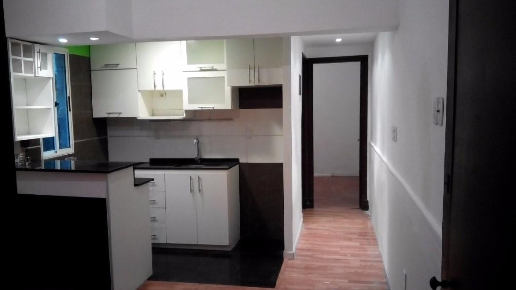 Apartamento 1 dormitorio Centro
