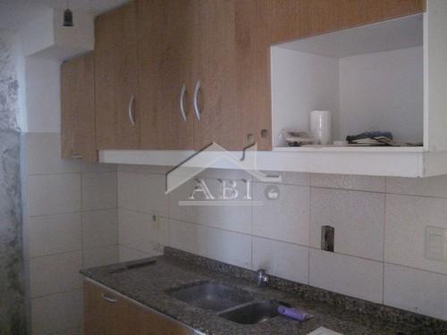 Apartamento de 2 dormitorios en Palermo