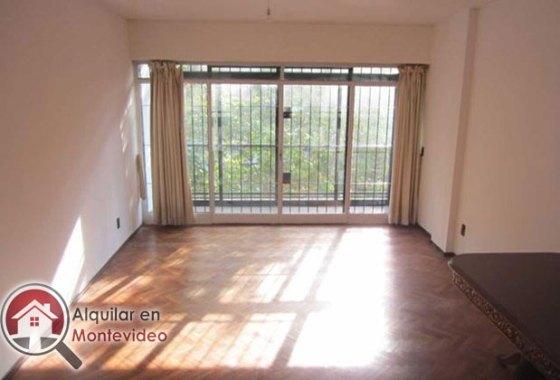 apartamento de 3 dormitorios en Centro