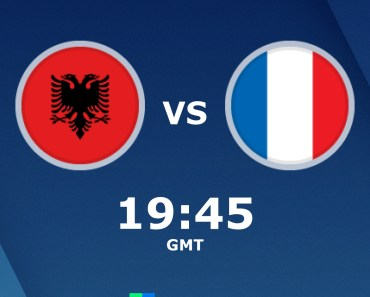 Albania France live score, video stream and H2H results - SofaScore