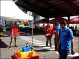 Alquiler de Juegos de Feria
