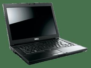 Ordenador portátil Dell Latitude E6400