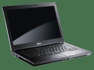 Ordenador portátil Dell Latitude E6410