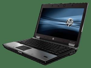 Ordenador portátil HP Elitebook 8440p