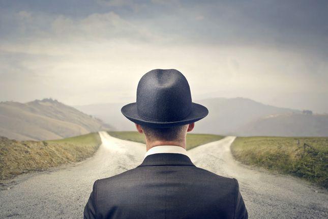 Reinventarse a los 40, iniciar el camino