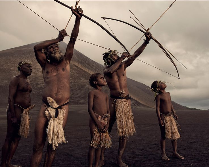 Encuentra tu tribu y brotará tu pasión