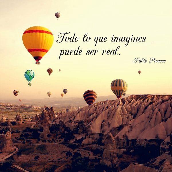 La imaginación propulsa el cambio