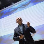 Elías Azulay, Director de Jacobson, Steinberg & Goldman y creador del ADNe