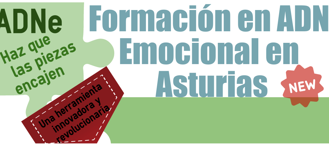 Formación en ADN Emocional