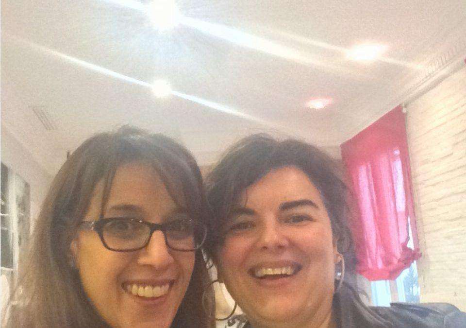 Conversaciones con… Laila El Qadi
