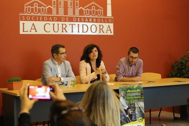Encuentros con Alquimia….. Emprendamos Asturias