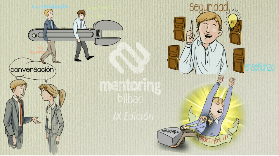 En primicia Audio Libro sobre Mentoring